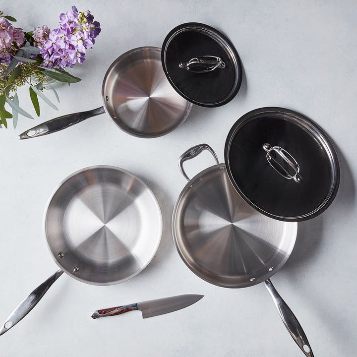 6-Pc Culinary Essentials Set