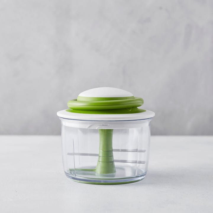 VeggiChop Vegetable Chopper