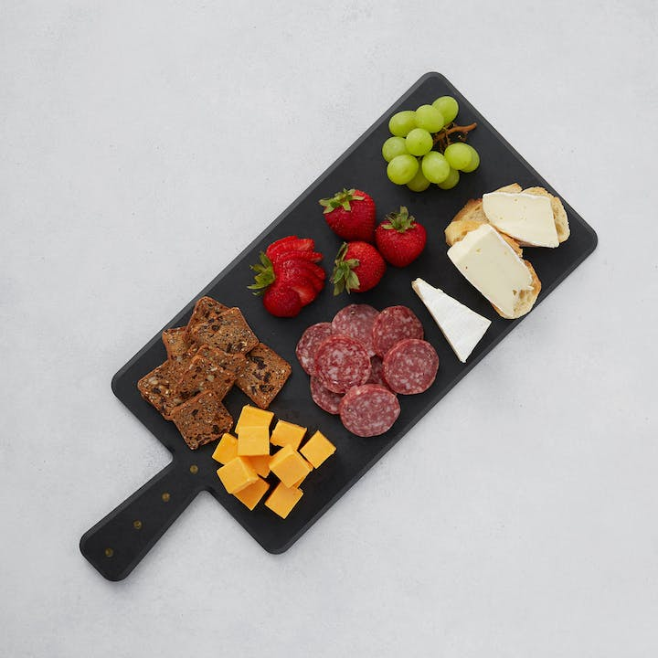 Riveted Handle Serving Board