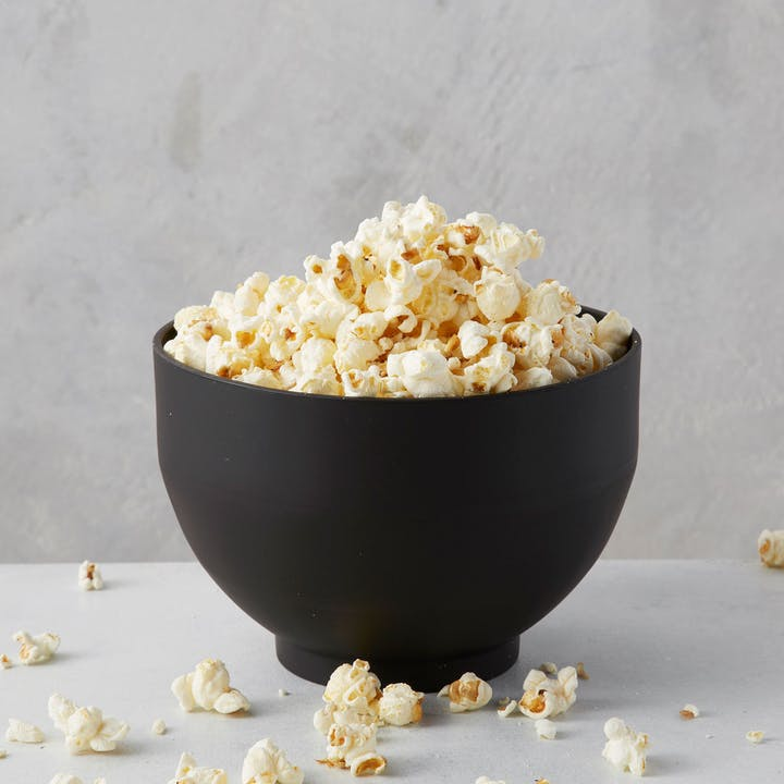 Popcorn Maker and Book Kit