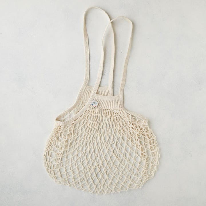 French Woven Produce Bags