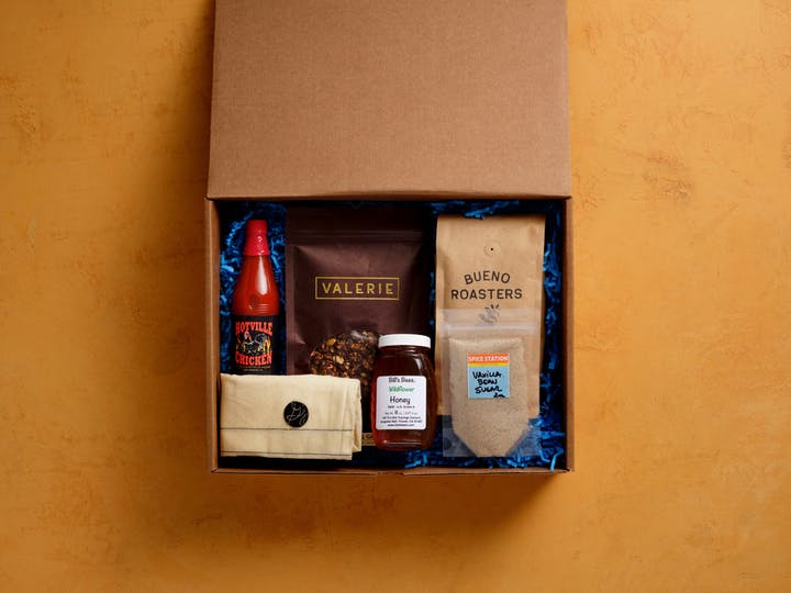 Tastemade Box: Breakfast at Tastemade