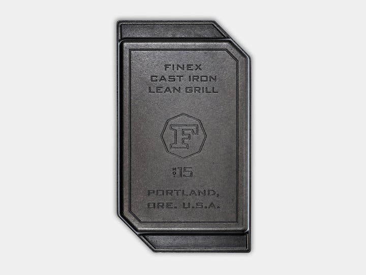 15-in. Lean Grill Pan