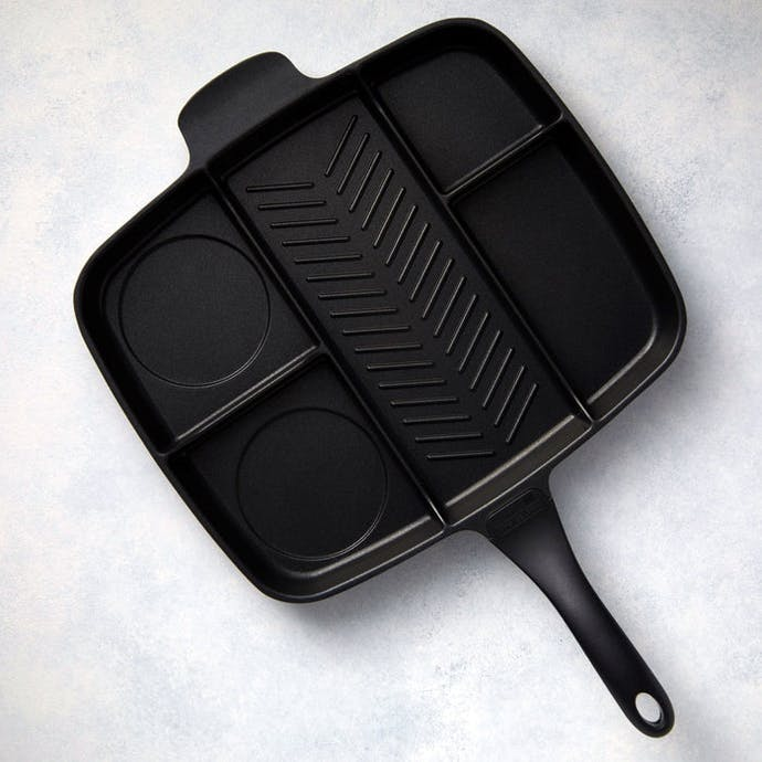 Masterpan 5-Section Pan
