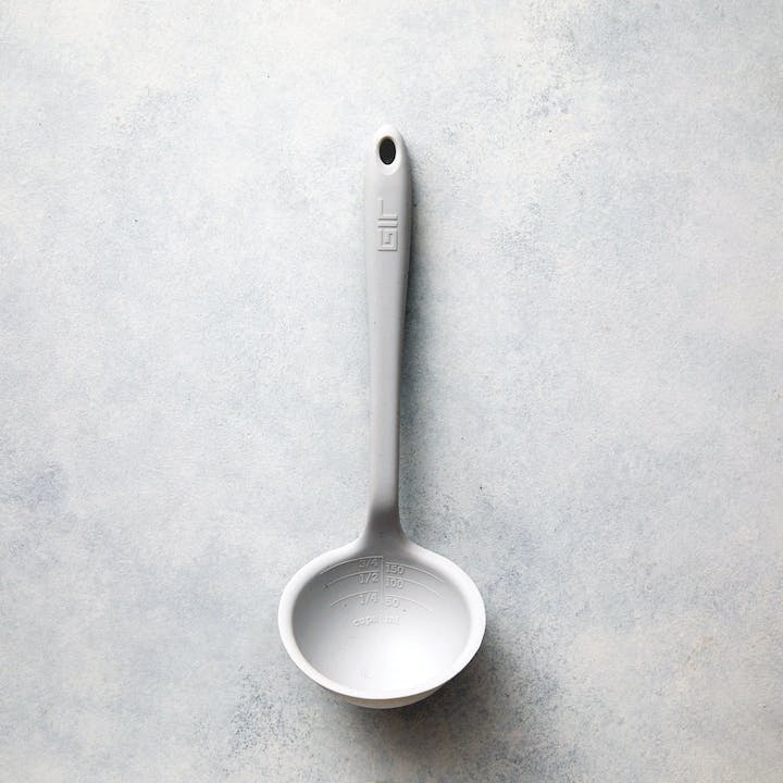 The Ultimate Ladle