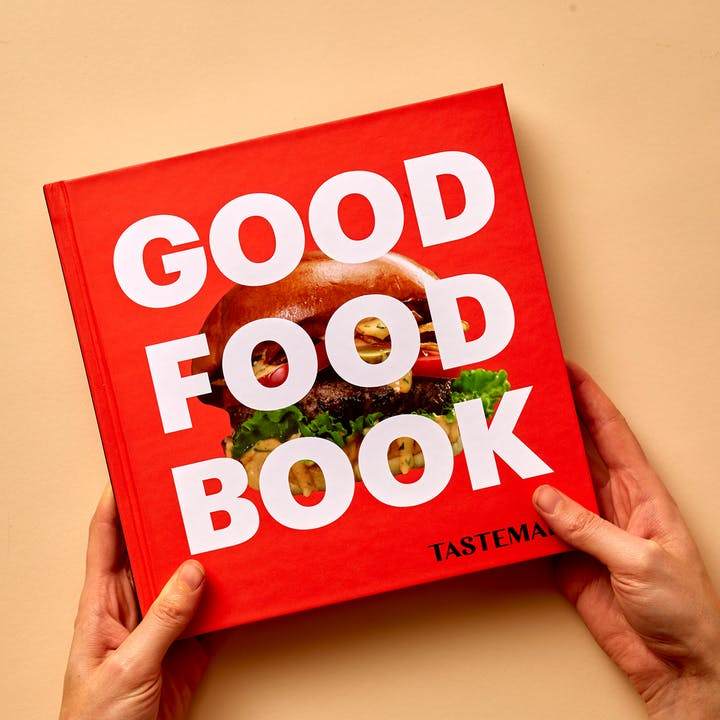 The Tastemade Cookbook