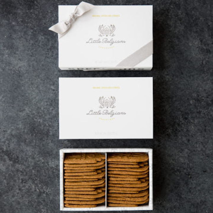 Speculoos Cookie Gift Box