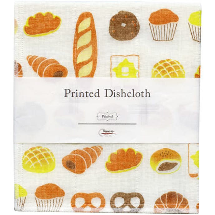 Printed Dishcloth Set