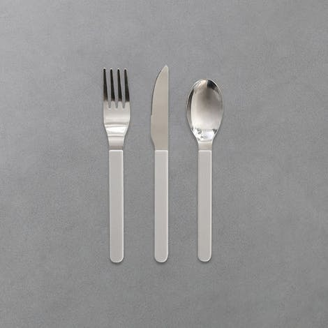 Prepd Magnetic Cutlery