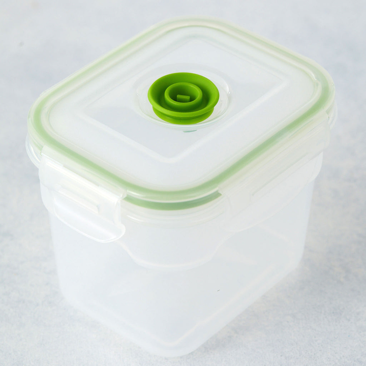 19-pc Vacuum Food Storage Container Set