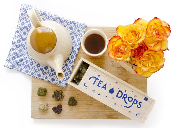 Tea Drops Sampler